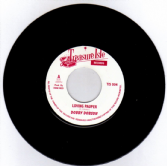 Dobby Dobson - Loving Pauper / Silvertones - Midnight Hour (Treasure Isle) UK 7""